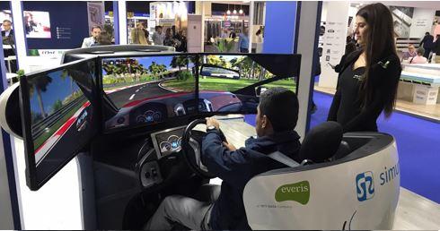 simulador-de-vehiculos-ligeros-simescar-silver-en-expo-edifica-2019