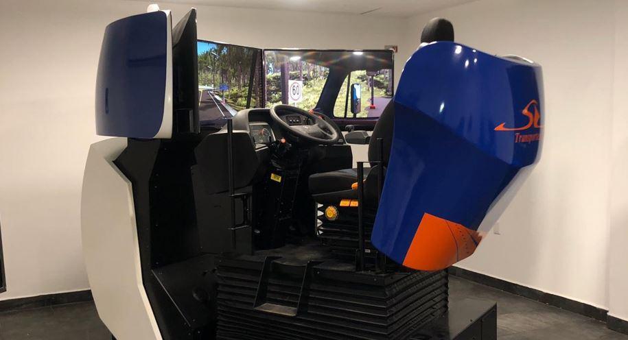 simulador-vehículos-pesados-simestruck-gold-en-oficinas-de-santana-vega